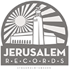 Jerusalem Records Logo